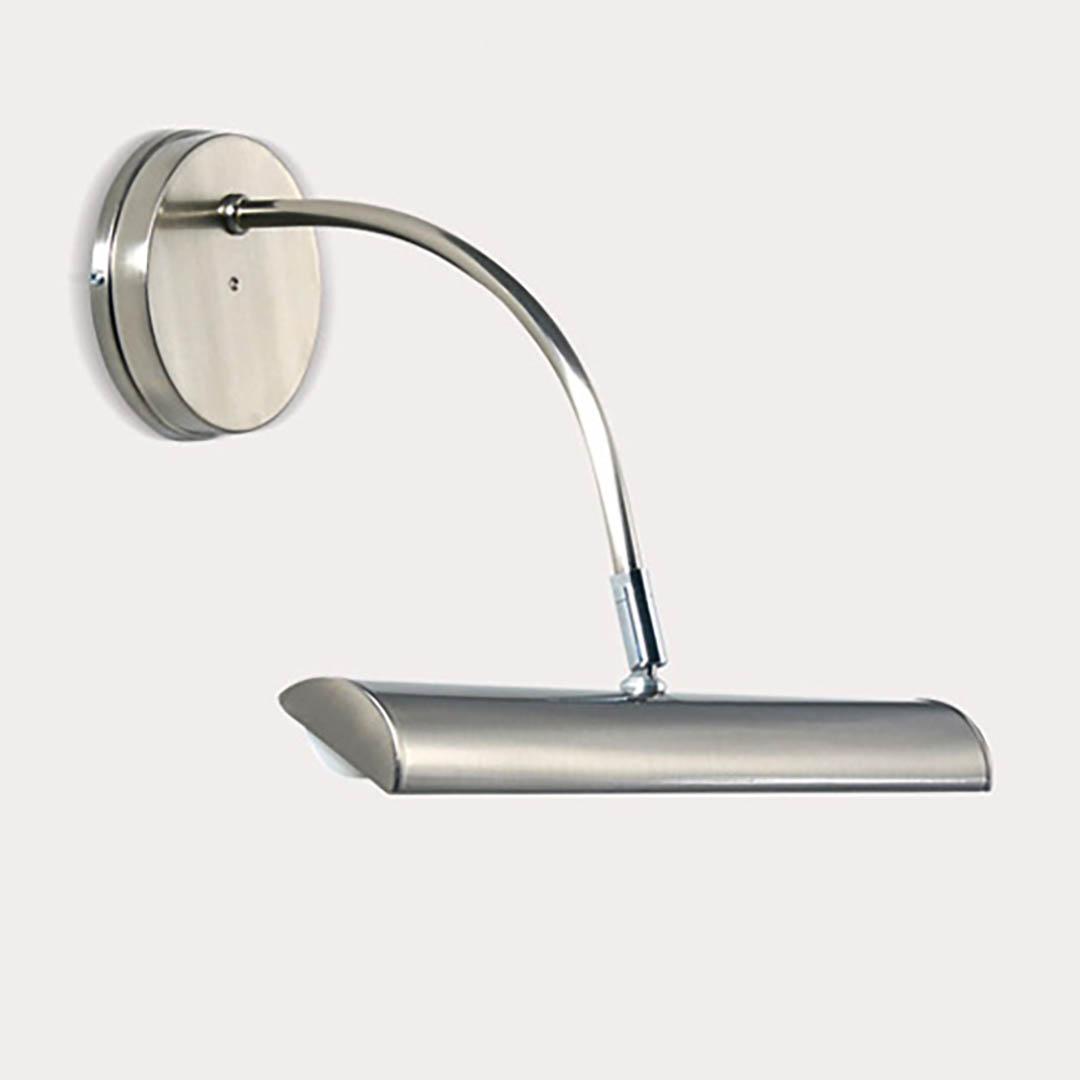 Lampara massa iluminaci n 82 apliques para cuadros - Iluminacion para cuadros ...