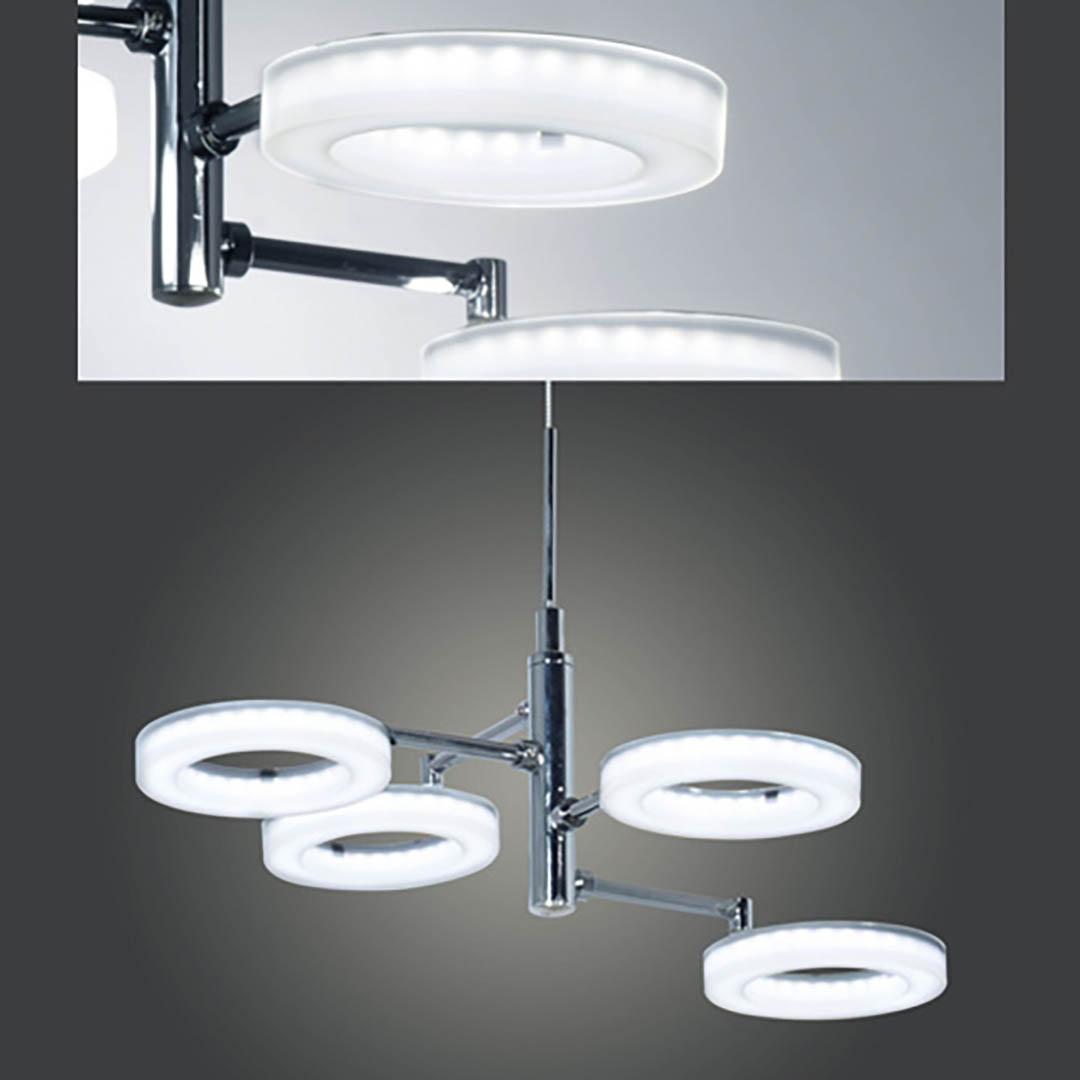 Lampara color c lido 2036 crono led iluminaci for Lamparas para exteriores de casas