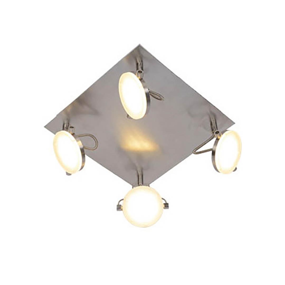 Candil Iluminación - Solucion - APL4124