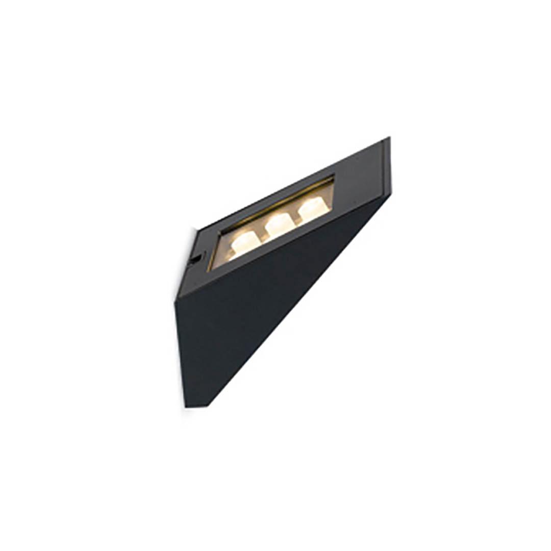 Candil Iluminación - Asher - B4400