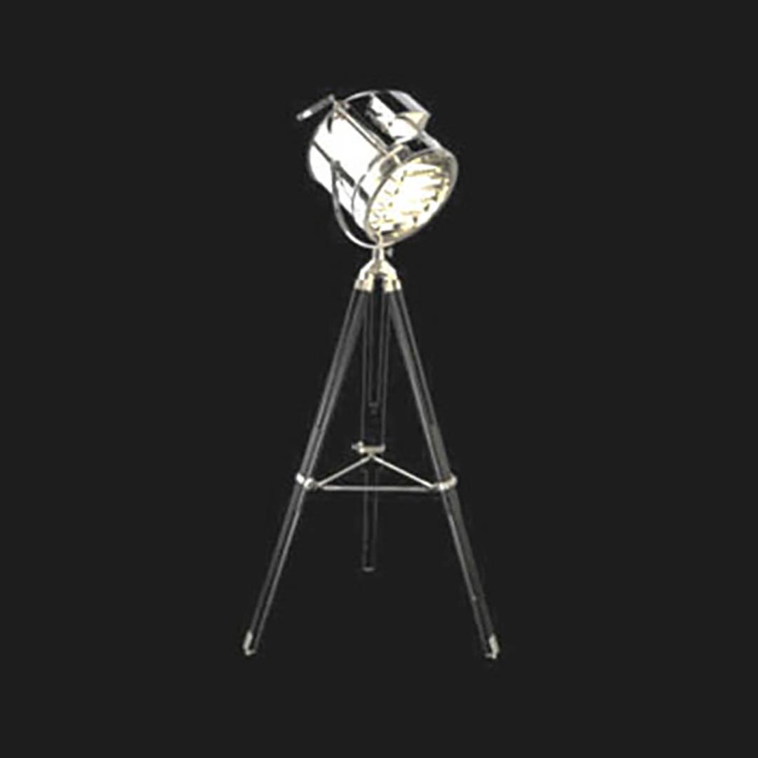 Candil Iluminación - Top Gun