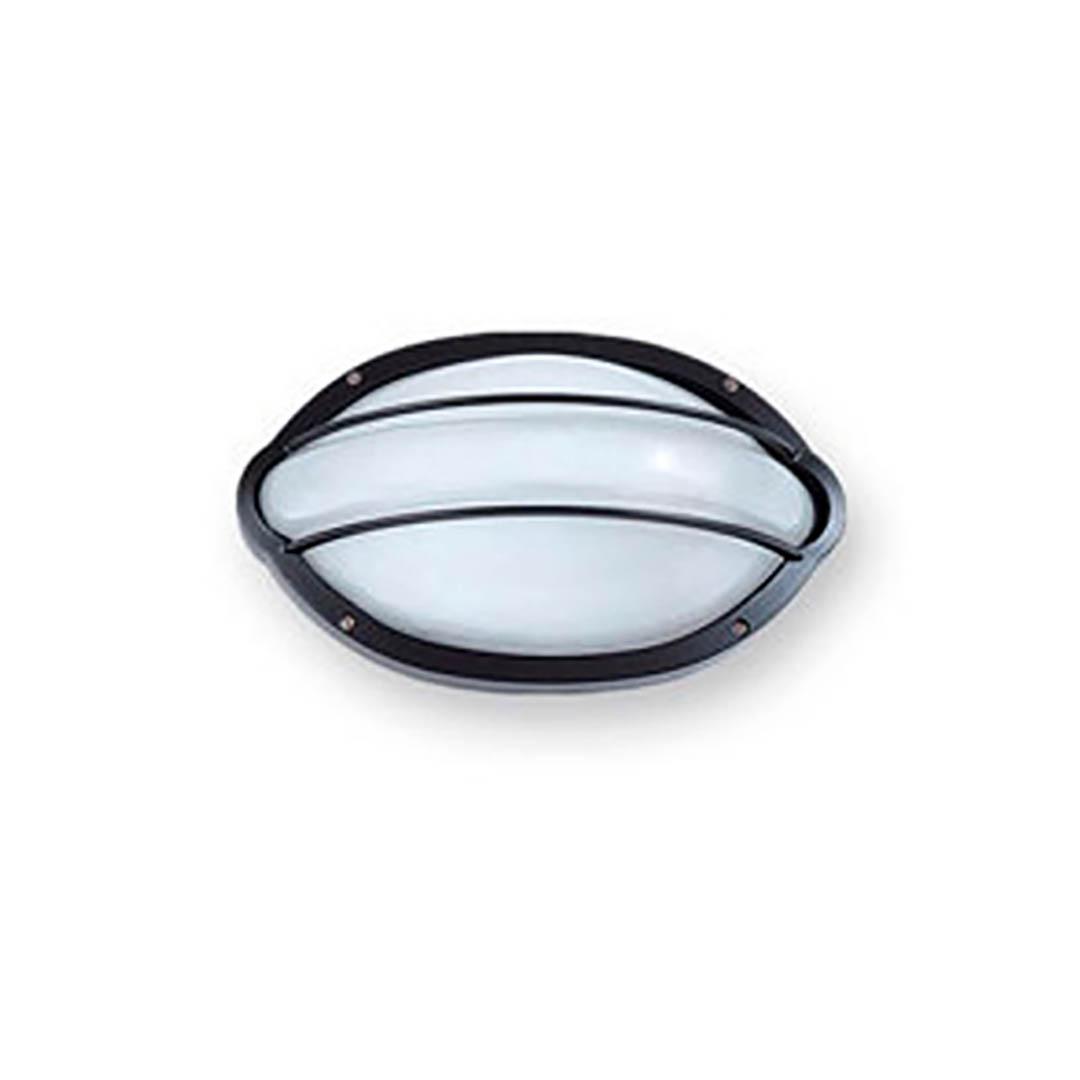 Candil Iluminación - 3085/N - Oval Grill