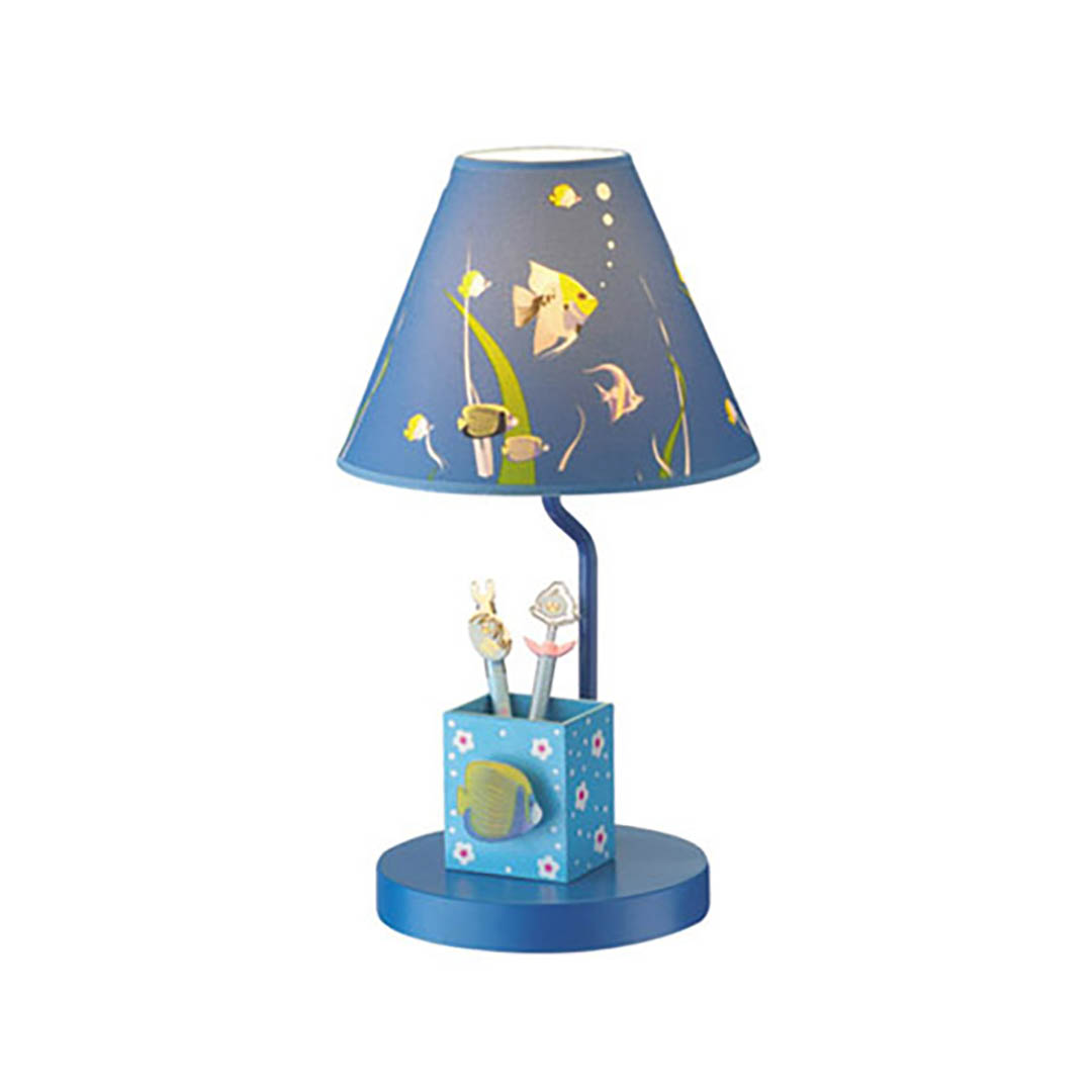 Dabor Iluminación - Infantil - Coral-V