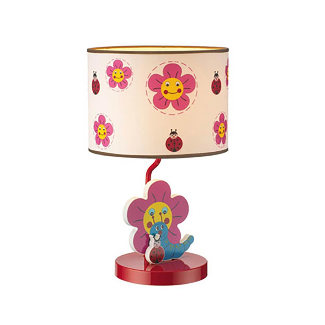 Dabor Iluminación - Florcita-V - Infantil