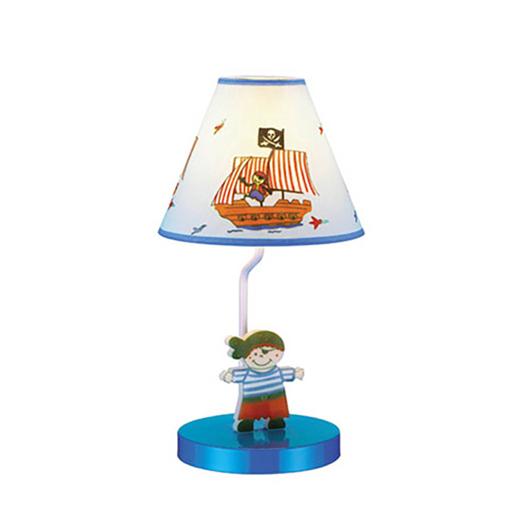 Dabor Iluminación - Pirata-V - Infantil