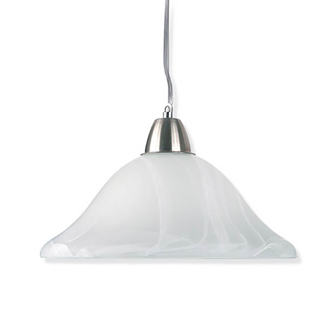 Dabor Iluminación - Murano Ag 186 - Murano