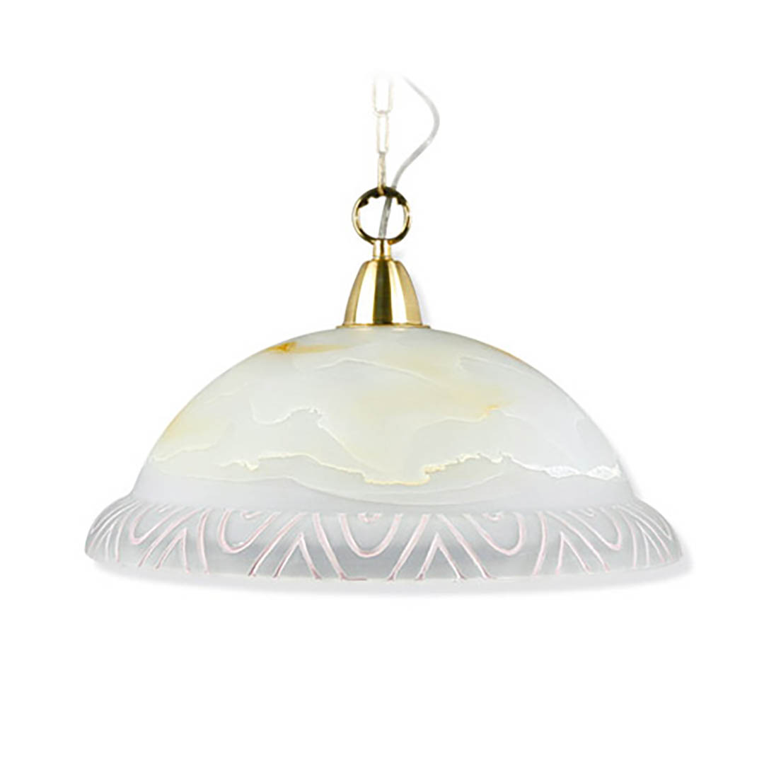 Dabor Iluminación - Murano Ag 5243 - Murano