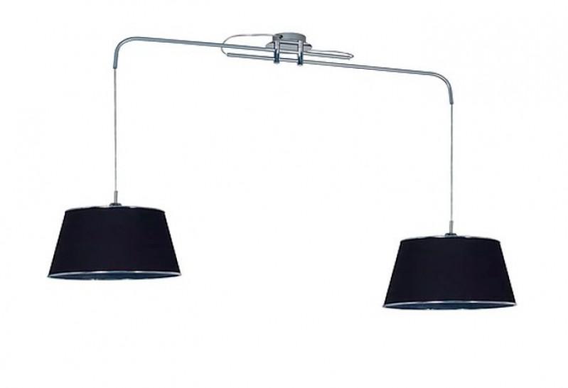 Lomas Lux - C600/2 Lienzo Negro